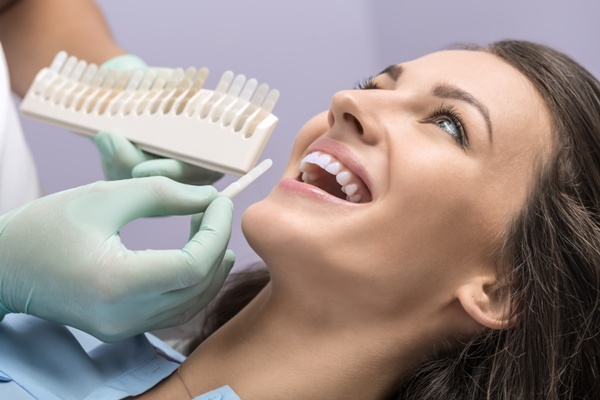 Porcelain Veneers Guaranteed Up to 5 Years | John Schmid DDS