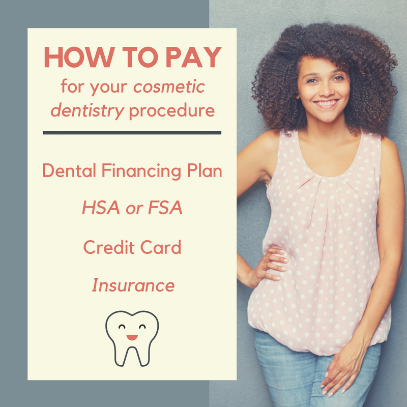 How to Pay for Cosmetic Dentistry Treatments | Dr. John Schmid | Austin, TX